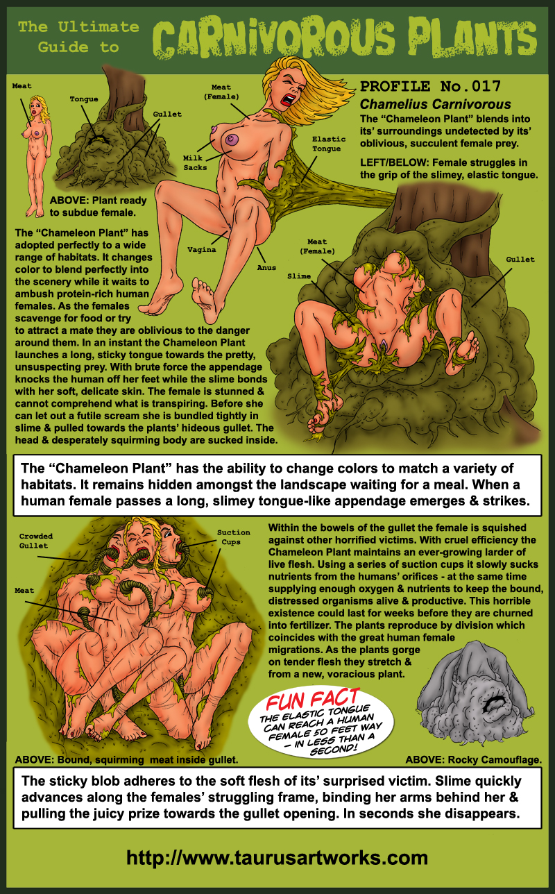 Showing Porn Images For Carnivorous Plant Porn
