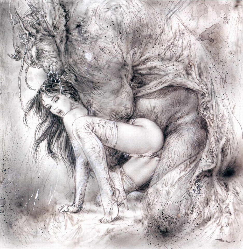 Erotic fantasy drawing pornos tubes