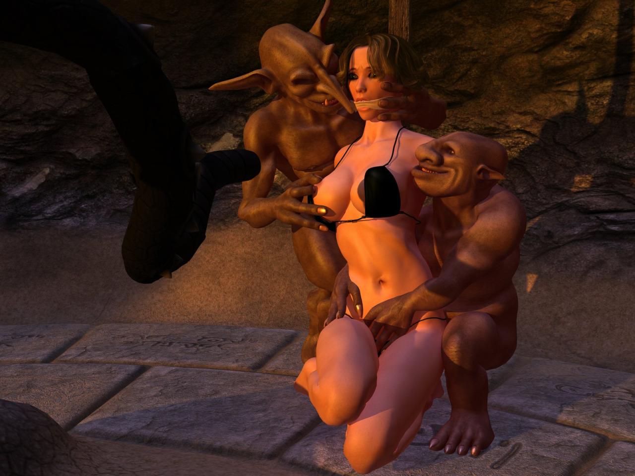 Are naked virgin sacrifice necessary