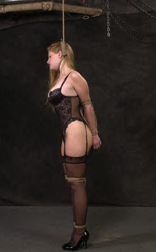 Bdsm noose peril picture 103